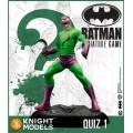 Batman - The Riddler Starter Set 5
