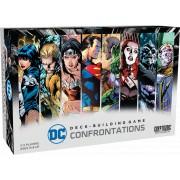 DC Comics Deck-Building Game - Confrontations