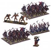 Kings of War - Armée d'Élite Mort-vivants