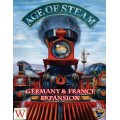 Age of Steam - Germany France 0