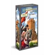 Carcassonne : Extension 4 - La Tour