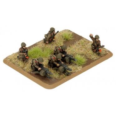 Team Yankee - Afgantsy Heavy Weapons