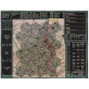 Tiger Leader - Neoprene Mat
