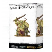 Chaos Daemons : Nurgle - Great Unclean One