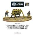 Bolt Action - German Heer Howling Cow Rocket Launcher 0