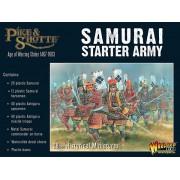 Pike & Shotte - Samurai Starter Army