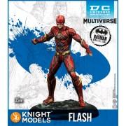 DC Universe - Flash (Ezra Miller) (MV)