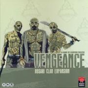 Boite de Vengeance - Rosari Clan Expansion