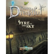 Through the Breach - Fire in the Sky