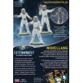 Doctor Who - Movellans 1