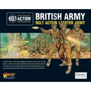 Bolt Action - British Starter Army