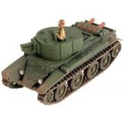 Bolt Action - Soviet BT-7 Fast Tank