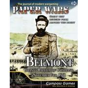 Paper Wars 87 - Belmont