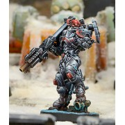Infinity - Combined Army - Rodok, Armed Imposition Detachment (Missile Launcher)