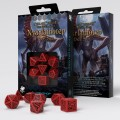 COC The Outer Gods Nyarlathotep Dice Set 0
