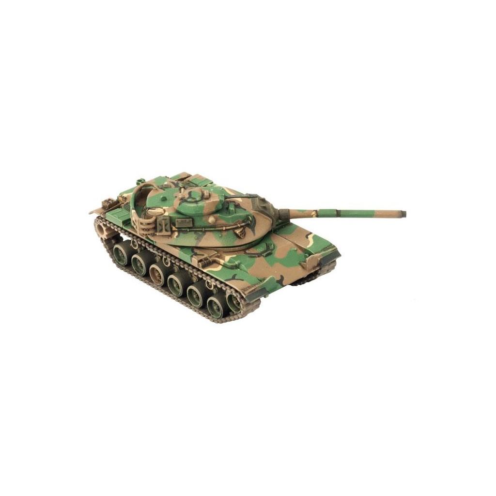 634f05ab8742 Team Yankee - M60 Patton Tank Platoon - Boutique Philibert EN