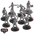Wild West Exodus - Reaver Headhunters and Harriers 2