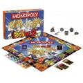Monopoly Dragon Ball Z 1
