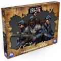 Wild West Exodus - Union Skirmishers and Riflemen 0