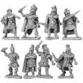 Greek Generals & Officers 0