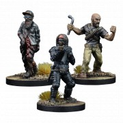 The Walking Dead : AOW - Michonne, Traqueuse Vengeresse