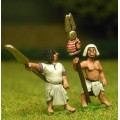 Later New Kingdom Egyptian: Command: Foot Officers and Standard Bearers 0