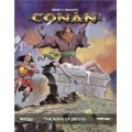 Conan - The Book of Skelos 0