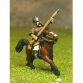 Alan: Heavy Cavalry on Half Armoured Horse 0