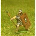 Russ: Spearmen, assorted 0