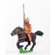 Thracian: Light cavalry