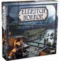 Eldritch Horror - Masks of Nyarlathotep Expansion 0