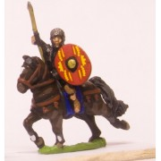 Early Imperial Roman: Heavy Cavalry with javelin & shield