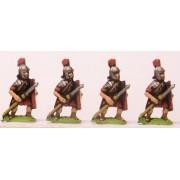 Early Imperial Roman: Praetorian Infantry
