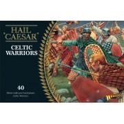 Hail Caesar - Ancient Celts: Celtic Warriors