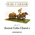 Hail Caesar - Ancient Celts: Chariot 2 0