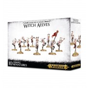 Age of Sigmar : Order - Daughters of Khaine Witch Aelves