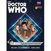 Doctor Who - 11th Doctor & Companions