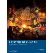 A fistful of kung-fu