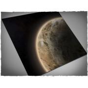 Terrain Mat PVC - Dunes Planet - 90x90