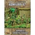 Konflikt 47 - Japanese Shibito Squad 0