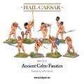 Hail Caesar - Ancient Celts: Fanatic Regiment 0