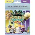Munchkin - Cleric and Thief Starter Set 0