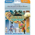 Munchkin - Wizard and Bard Starter Set 0
