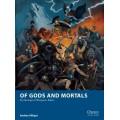 Of Gods and Mortals 0