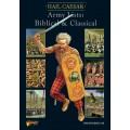 Hail Caesar Army Lists vol. 1 0