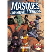 Masques - Version PDF