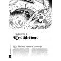 Medieval Mayhem - Version PDF 1