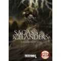 Sagas of The Icelanders - Version PDF 0