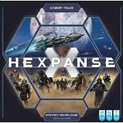 Boite de Hexpanse
