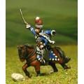 British Cavalry: Hussar 0